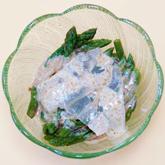 アロエベラの料理 画像